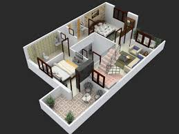 bedroom house plans designs 3d home review design pictures iranews