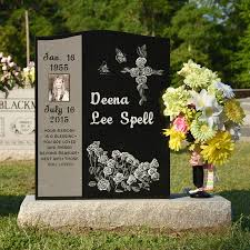 Baby Headstone Designs Cemetery Monument Designers Our Work Brown Memorials