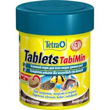 <b>Tetra Tablets TabiMin</b> по цене 171.00Р купить в интернет ...
