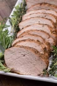 garlic herb grilled pork loin crazy