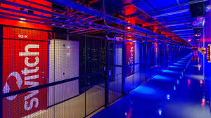 Data Center Lighting Design Switch To Sell 31 3m Shares For 14 To 16 Each Dcd