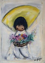 degrazia art presents a collection of gallery prints authorized by the degrazia gallery