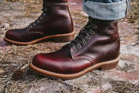 how to weatherproof your leather boots