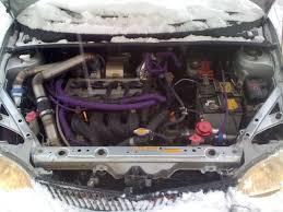 Turbo Toyota Echo - Toyota Yaris Forums - Ultimate Yaris ...