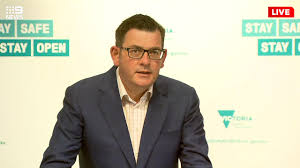 About daniel andrew has been working within post production for over 17 years in london. 9 News Melbourne Live Victorian Premier Daniel Andrews On The Further Easing Of Restrictions Facebook