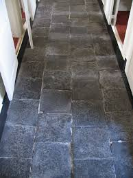 what kind of floor will be under your laminate