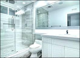 elegant frameless shower door installation cost brave