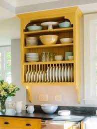10 Things You Need to Maximize Vertical Space | Plate racks ...