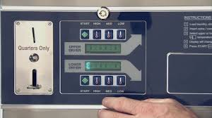 service videos support dexter laundry programming the dexter c series stack dryer control