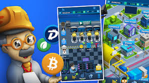 Evolve your coins, collect airdrops and invest in research to earn as much $$ as possible! Crypto Idle Miner Bitcoin Mining Game Apps On Google Play