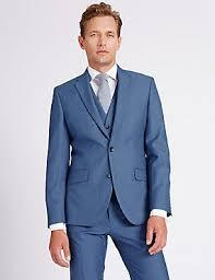 men s suits under £149 men s blue suits under £149 m s blue textured tailored fit 3 piece suit