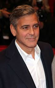 Photos George Clooney S Evolving Hairstyles From Caesar To