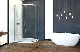 shower door bottom seal replacement glass stall screen tapered sea