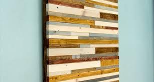 wooden pallet sculpture wall art furniture plans