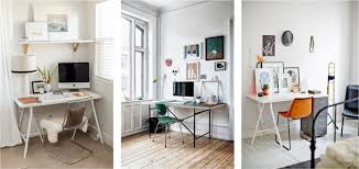 ikea office makeover. Home Workspace Desk Makeover Tiarra Hamlett Ikea Office R