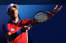 Tennis ace Novak Djokovic 'not sure ...