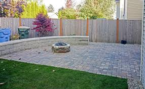 patio pavers lowes. Fire Pit Ideas Pinterest Bricks Lowes Paver Patio With Plan Adding A To An Existing How Build Pavers E