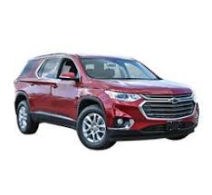 2019 Suburban Color Chart 2019 Chevrolet Traverse Colors W Interior Exterior Options