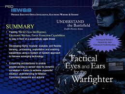 Peo Iew S Afcea Briefing Pdf Free Download