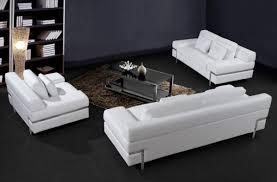 office sofa set. Best White Leather Sofa Set 73 With Additional Office Ideas