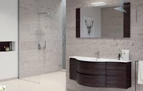 Arredo Bagno arredo bagno bergamo : Bagno curvo di design Rado Arredo Design Online