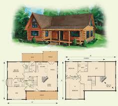 Beautiful ... Top 4 Bedroom Log Home Floor Plans   Thenhhouse 4 Bedroom Log Cabin  House Plans ...
