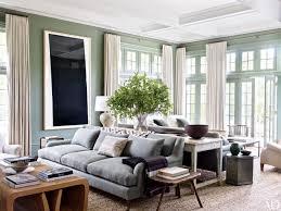 Image of: Rustic Modern Decor Living Room