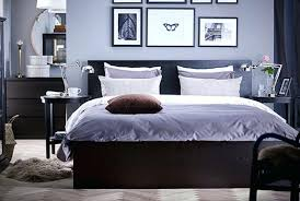 ikea malm bedroom furniture. Exellent Furniture Ikea Com Bedroom Furniture A Black Brown Hemnes Bed Frame With Grey  Comforter And White Inside Ikea Malm Bedroom Furniture