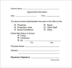fake doctors note kaiser free dr note template free printable doctors excuse free doctor