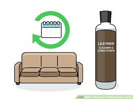 clean ink off leather image titled remove ink stains from leather step clean ink off leather clean