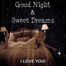 good night sweet dreams gif goodnight