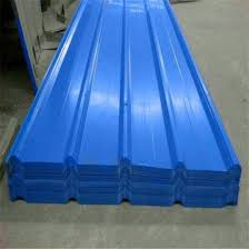 galvanized steel corrugated metal sheet roof panel roofing materials