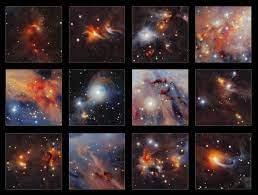 Los secretos ocultos de las nubes de Orión | ESO Chile