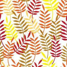 seamless vintage wallpaper pattern orange. Interesting Seamless Leaf Vintage Texture Abstract Pattern Floral Seamless Background Leaves  Wallpaper Dark Foliage Tile Vector Vector On Seamless Vintage Wallpaper Pattern Orange E