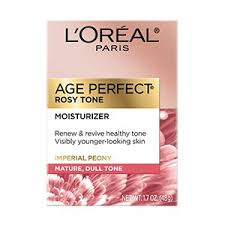age perfect cell renewal rosy tone