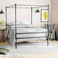 Kids Canopy Bed | Wayfair | Home style | Bed, Kids canopy, Canopy
