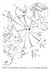 Yamaha moto 4 350 cc wiring diagram wiring diagrams wiring diagram electrical 1 yamaha moto 4