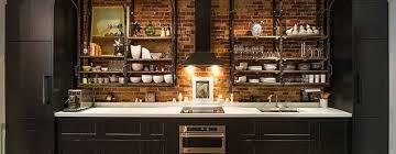 industrial kitchen furniture. 62 Stylish Industrial Kitchen Design Ideas Furniture U