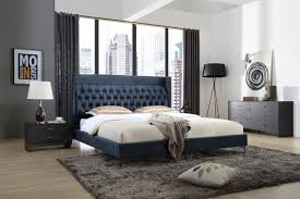 Bedroom Modern Bed Furniture Sets Black White Bedroom Furniture ...
