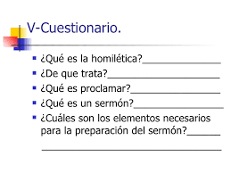 homiletica principios de homiletica