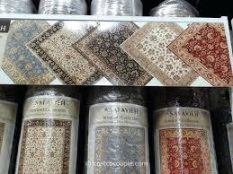 costco carpets area