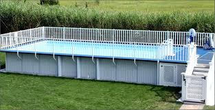 rectangle above ground swimming pool. Above Ground Pool Rectangular Modern Rectangle 6 Swimming Covers . E