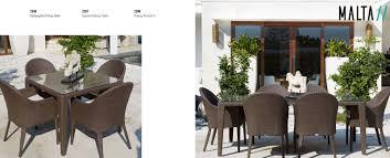 skyline design outdoor furniture. skyline design luxury outdoor furniture malta collection