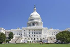 United States Capitol Building ...