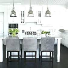 gray leather counter height bar stools full image for grey33