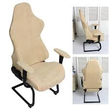 office armchair covers. Office Chair Covers Spandex Seat Cover Computer Armchair  Slipcovers Stretch Rotating Yz0015 Dining Slip Couch Office Armchair Covers R