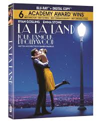 ca movies tv shows on blu ray dvd la la land exclusive limited edition artwork blu ray digital copy