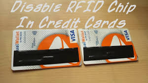 Pnc Change Card Design How To Disable Rfid Chip In Credit Or Debit Cards