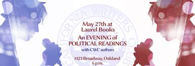 Political Event Flyer Politics Event Flyer Cwc Wide Banner California Writers Club