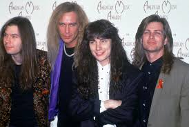 How Hair Metal Band Mr. Big Wrote One of the Greatest Love Songs of the  '90s - InsideHook